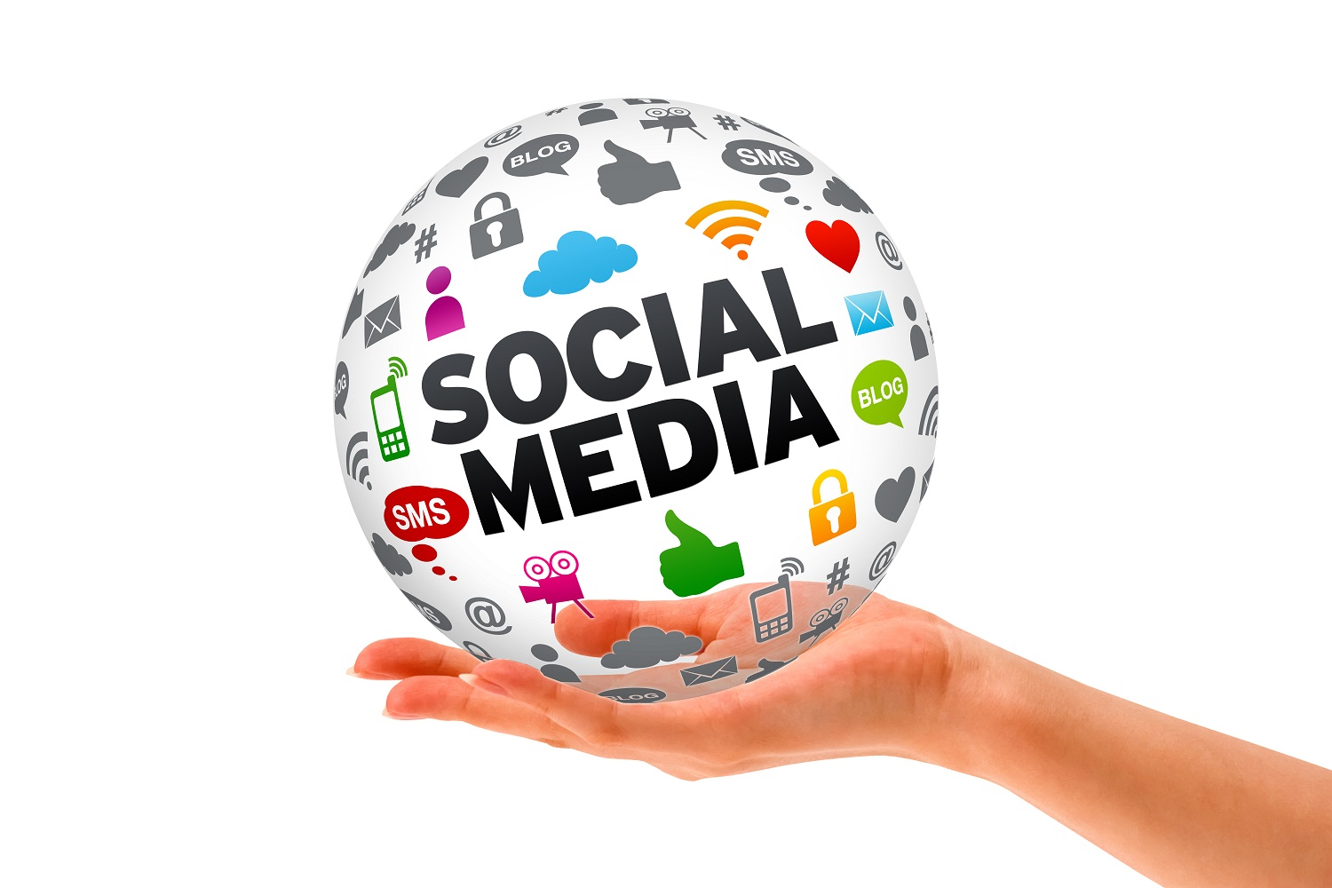 Major Social Media Sites for Realtors (and When to Use Them)